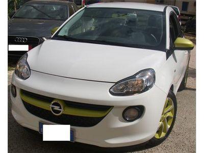 usata Opel Adam 1.2 70 CV Unlimited