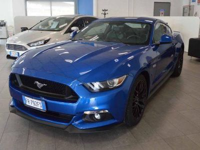 used Ford Mustang GT Fastback 5.0 V8 TiVCT