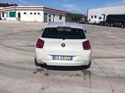 usata BMW 120 Serie 1 (F20) 5p. GARANZIA PREMIUM