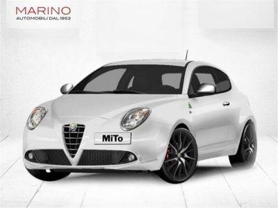 usata Alfa Romeo MiTo MiTo1.3 JTDm 85 CV S&S Progression Berlina [USATO]