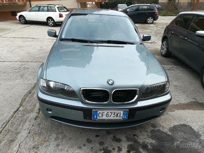 begagnad BMW 320 Serie 3 E46 d 150 cv Attiva