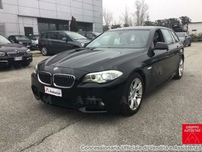 used BMW 525 d Touring Msport