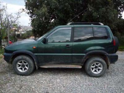 used Nissan King Pick Up 2.5 diesel 2 porteCab