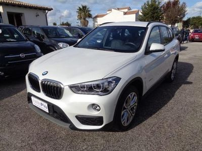 usado BMW X1 xDrive18d 150CV Autom.Business