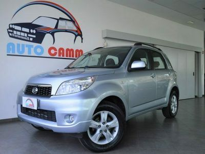 usata Daihatsu Terios 1.5 4WD HIRO UNICOPROPRIETARIO