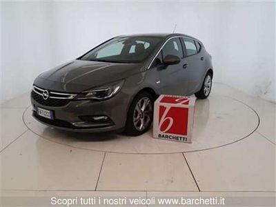 usata Opel Astra 5ª SERIE 1.6 CDTI 136CV START&STOP 5 PORTE DYNAMIC