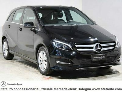 usata Mercedes B180 Classe B (T246/242)d Business