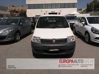 begagnad Fiat Panda 1.1 Actual Eco