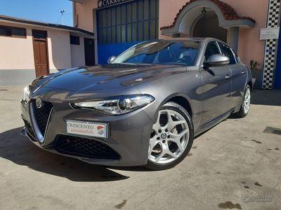usata Alfa Romeo Giulia 2.2 TD 160 CV AT8 MINI RATA PE