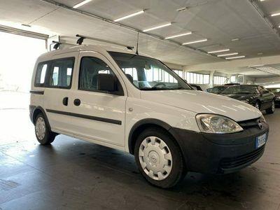 usata Opel Combo 1.3 CDTI 75CV 5 POSTI VETTURA