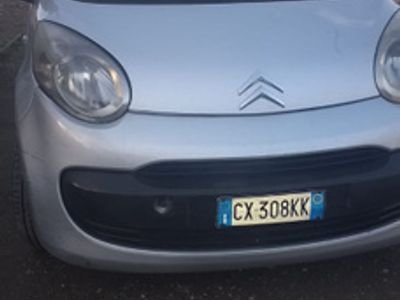 usata Citroën C1 1.4 - 2005