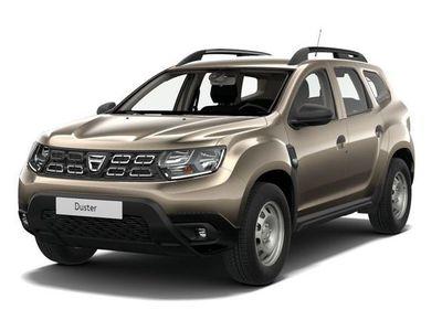 usado Dacia Duster 1.6 SCe Start&Stop 4x2 Essential