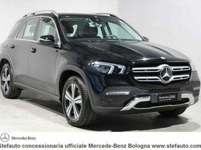 usata Mercedes 300 GLEd 4Matic Sport Navi