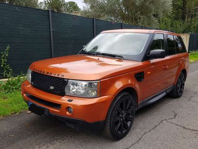 usata Land Rover Range Rover 4.2 V8 Supercharged FIRST EDITION