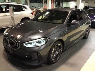 usata BMW 120 d xDrive 5 P. MSport