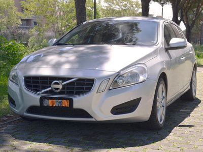 used Volvo V60 2.0d 136CV D3 GEARTRONIC - 2012 - RATE PERMUTE