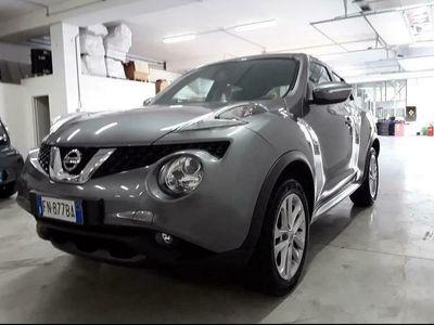 usata Nissan Juke 1.5 dCi Acenta + Connect