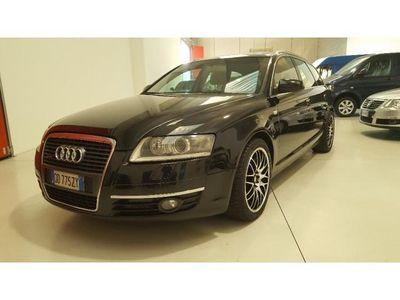 gebraucht Audi A6 3.0 V6 TDI F.AP. qu. Av.