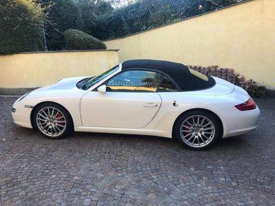 usado Porsche 911 Carrera S Cabriolet Tiptronic - NAVI/PDC/XENON