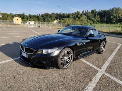 usata BMW Z4 sDrive20i
