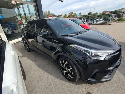 usata Toyota C-HR 1.8 Hybrid E-CVT Trend
