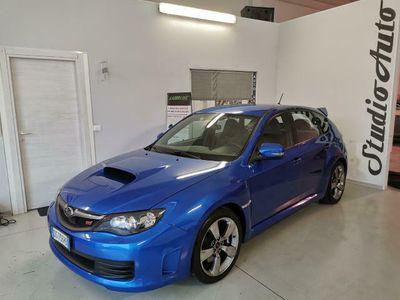 usata Subaru Impreza 2.5 WRX STi RD+ UNICO PROPRIETARIO