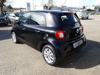 usata Smart ForFour II 2015 Benzina 1.0 Youngster 71cv my18