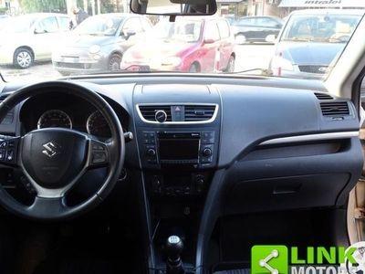 gebraucht Suzuki Swift 1.2 VVT 4WD 5P GL TOP