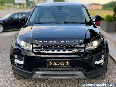 usata Land Rover Range Rover 2.2 TD4 5p. Pure Tech Pack Tarcento