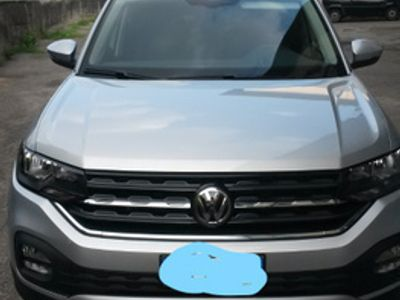 usata VW T-Cross - - 2019