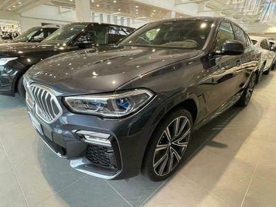 usata BMW X6 XDrive 30d Msport Auto