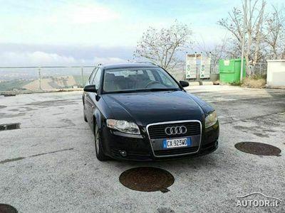 usata Audi A4 1.9 TDI Avant GRANDINATA PELLE PDC CLIMA BIZONA