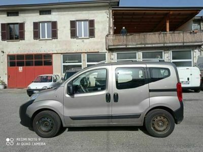 usata Citroën Nemo Nemo1.4 HDi 70CV Multispace