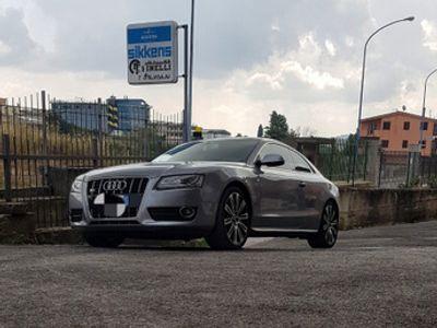 usata Audi A5 2.0 TDI F.AP. Ambition