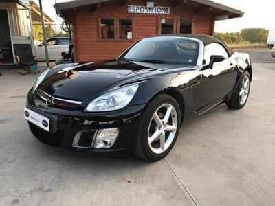 usata Opel GT 2.0 Turbo 16v Perfetta Usato