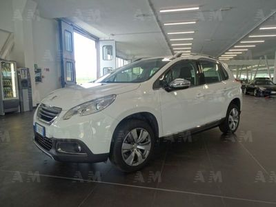 gebraucht Peugeot 2008 1.6 e-HDi 92 CV Stop&Start ETG6 Allure