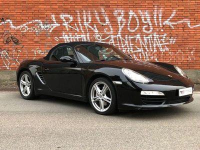 usado Porsche Boxster 2.9 24V