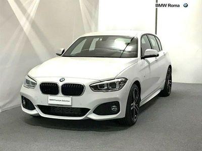 usata BMW 120 d 5p. Msport