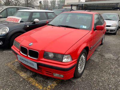 usata BMW 318 Serie 3 (E36) 16V cat IS
