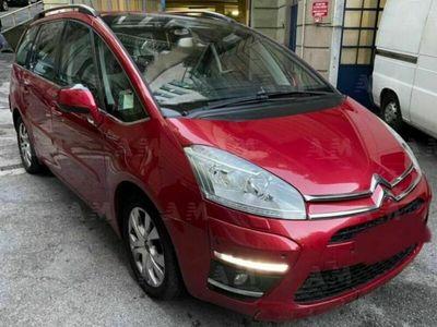 usata Citroën C4 Picasso Gran 1.6 e-HDi 110 FAP CMP6 Business usato