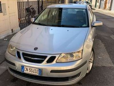usata Saab 9-3 Sport Sedan 2.2 TiD Vector