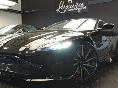 usata Aston Martin Vantage MY 2019
