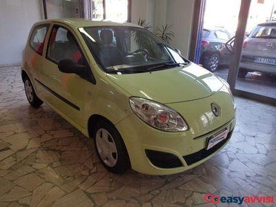 gebraucht Renault Twingo 1.2 8V Confort