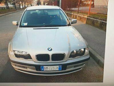 usata BMW 2000 Serie 3 (E21) -