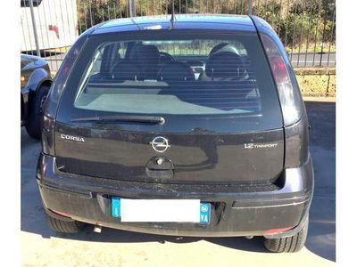 gebraucht Opel Corsa 1.2 16V 5 porte Club