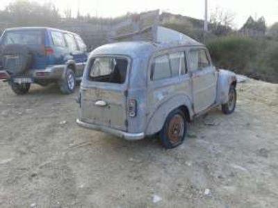 usata Fiat Belvedere Monovolume Benzina