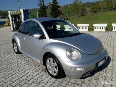 brugt VW Beetle new1.9 tdi 2004