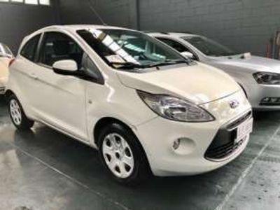 usata Ford Ka Plus Ka/Ka+1.2 SOLO 25000 KM UNICOPROPRIETARIO