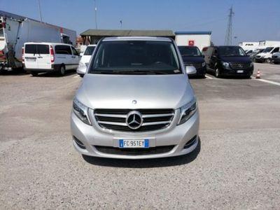 usado Mercedes V250 d Automatic Premium Extralong rif. 10153584