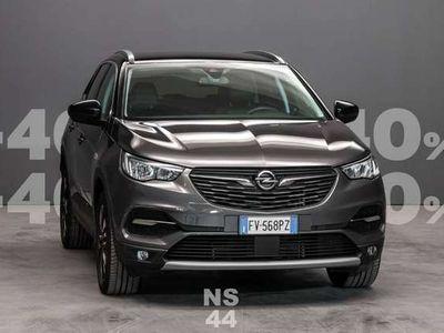 usata Opel Grandland X X 1.2 130CV S&S Innovation